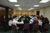 Lesser Synod, Metropolitan Council conclude meetings