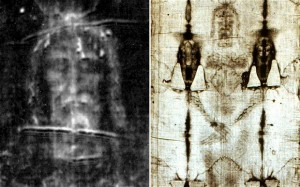 Turin Shroud 'is not a medieval…