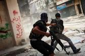 Syria's Christian Community Under Attack
