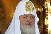 Patriarch Kirill Calls On The Elites Not To Seek The Salvation Of Russia From Foreigners