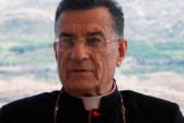 Maronite Patriarch concerned over Christians in Middle East