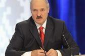 Lukashenko thanks Benedict XVI for preserving Christian values