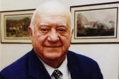 Archdiocese Mourns the Passing of Andrew A. Athens, Archbishop Demetrios Expresses Condolences