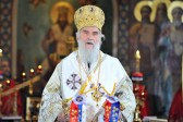 Serbian Patriarch: Serbs must return to Kosovo