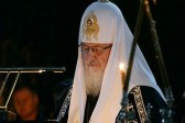 His Holiness Patriarch Kirill: 'We Must Renounce Self-Justification'