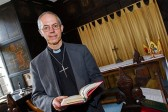 Russian Church hopes new head of Anglican Church will not allow female bishops, same-sex marriage