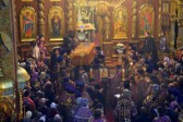 The finding of the relics of Hieromartyr Nicodemus (Kononov) included in the Russian Orthodox calendar