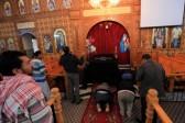 Egypt Copt 'Tortured to Death' in Libya