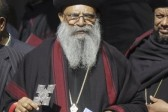 His Holiness Patriarch Kirill congratulates new Primate of the Ethiopian Church