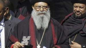 His Holiness Patriarch Kirill congratulates new…