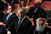 Jeremić receives Israel honor on behalf of ancestors