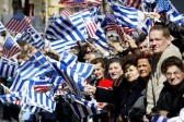 Greek Independence Day: A National Day of Celebration of Greek and American Democracy, 2013