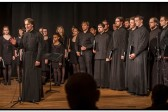 "Boston, MA: ""The Good Thief: Two Paths Diverged at the Wood"" – A Joint Concert was held at Holy Cross Seminary"