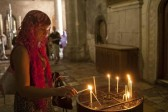 Hamblin & Peterson: The holy light of Easter in Jerusalem