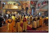 Howell, NJ: Metropolitan Hilarion led the celebrations in honor of Protopresbyter Valery Lukianov's 50th Anniversary of Clerical Service