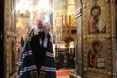 The Pure in Heart Shall See God: On St. Gregory Palamas
