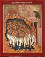 Learning the Christian Life From Martyrs…