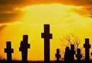 On Ancestral Saturday: Why Pray for the Dead?