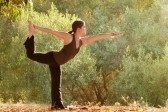 Focus & Intent Lead to Good Things… Even in Yoga!