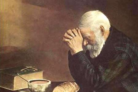 """""""Teach Us to Pray"""""""