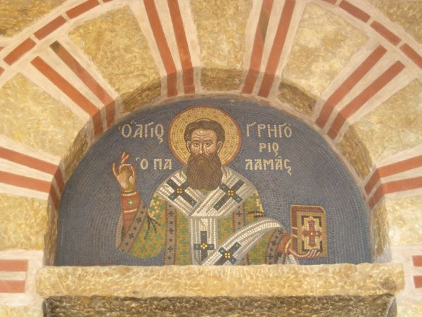 Why Do We Remember St. Gregory Palamas on the Second Sunday of Lent?
