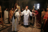 Homily for the Sunday of Orthodoxy, Given in the Cathedral of Trebinje, 2007