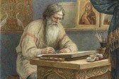 """It's Entertainment: How """"The Bible"""" Series Fails to Deliver to the Christian Community"""