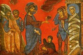 The Feast of Friendship: On Lazarus Saturday
