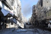 Russia Delivers Over 30 Tons of Humanitarian Aid to Syria