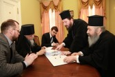 Church of Greece gives a detailed account of how it has spent the donations raised by the Russian Orthodox Church