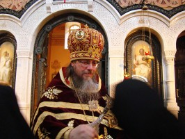 Hieromonk Roman (Krassovsky) Confirmed as Chief…