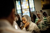 In Queens, Finding Refuge From Unrest in Egypt