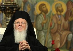 Ecumenical Patriarch Bartholomew Requests the Release…