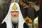 Church-state partnership level is lower in Russia than in U.S., Europe – Patriarch