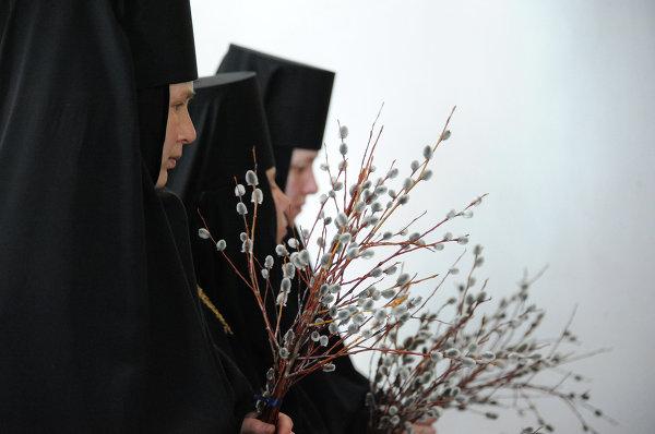 © RIA Novosti. Yevgeny Yepanchintsev