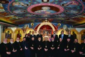 Meeting of Canadian Conference of Orthodox Bishops