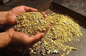 Monks of Athos oppose gold-mining in…