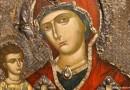 Church art theft impoverishing Albanian culture