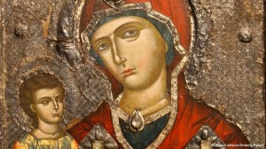 Church art theft impoverishing Albanian culture