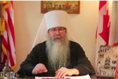 Metropolitan Tikhon's Holy Week, Pascha schedule announced
