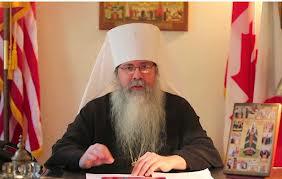 Metropolitan Tikhon's Holy Week, Pascha schedule…