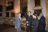 DECR chairman meets with the Head of the Royal House of Prussia