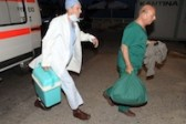 Greek Clerics Fight Organ Donor Law