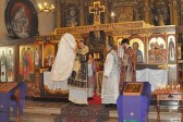 A new priest ordained in the Russian Church on the Balearic Islands