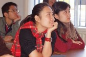 Chinese students at Ryazan University get acquainted with Orthodox culture