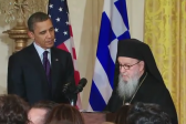 White House Meeting Yields Action on Human Trafficking – Archbishop Demetrios Member of Advisory Council
