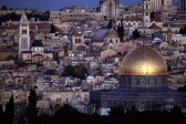 Christian population still dropping in Israel, Palestinian territories