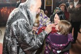 Serbian Patriarch visits Diocese of Middle Europe