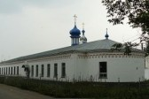 Thieves kill a pensioner woman in a church in Ryazan