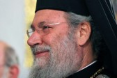 Archbishop of Cyprus announces his intention to visit Moscow